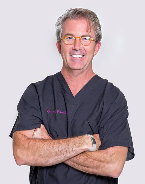 RVA DENTAL CARE : Richmond Dentist Jeff Friend and Patrick Lawrence